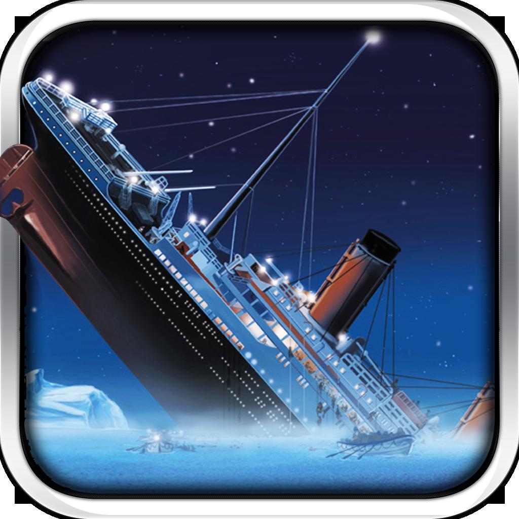 Titanic Race