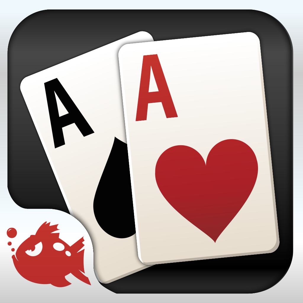 iPhone, iPad: »Jawfish Poker«