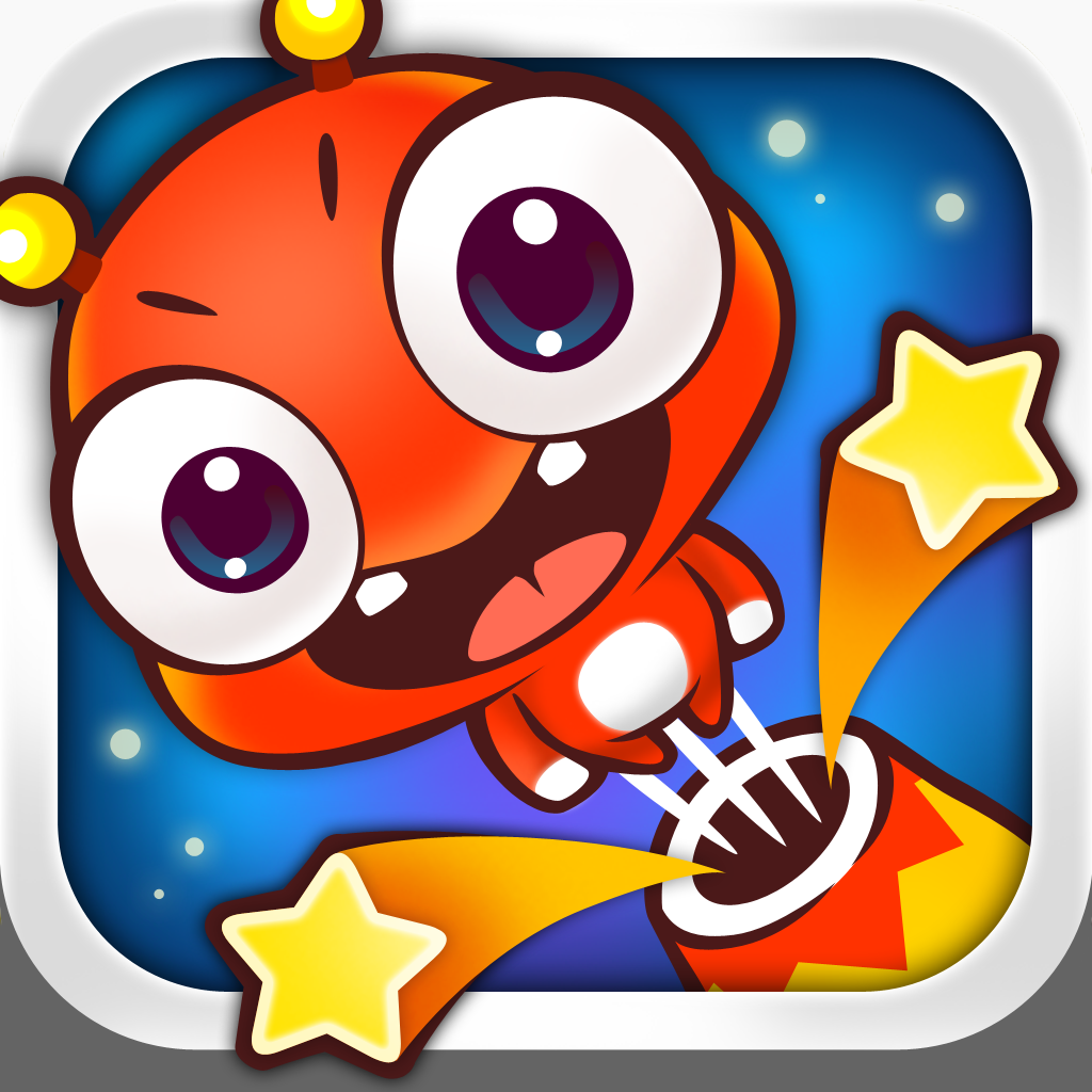 Cosmic Bump iOS