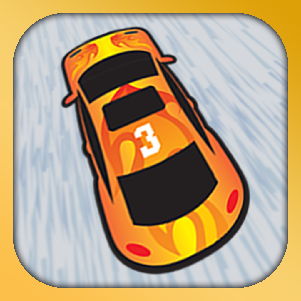 A High Speed Street Car Race - Free Racing Game
