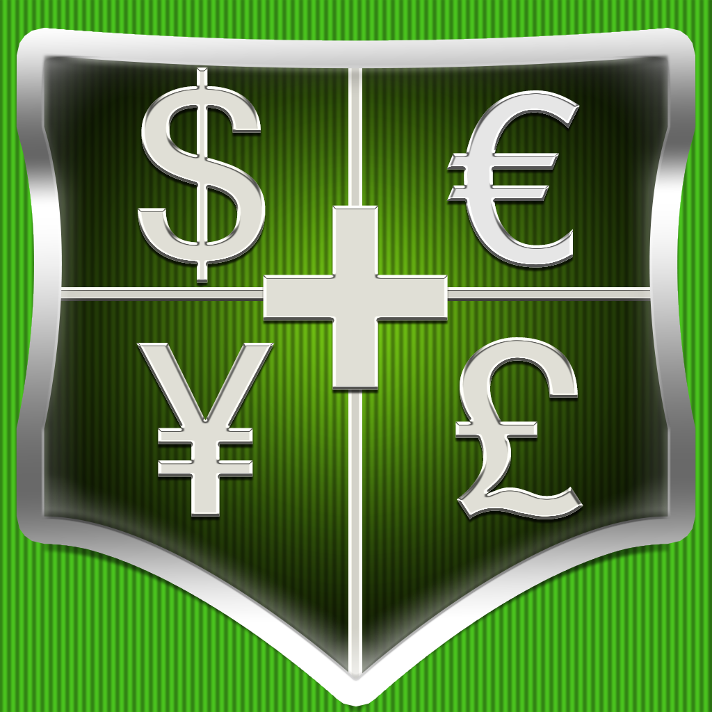 AnyMoney - The Multi-Currency Calculator