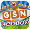 Game Show Network - GSN Casino – Wheel of Fortune Slots, Deal or No Deal Slots, Ghostbusters Slots, American Buffalo Slots, Video Bingo, Video Poker and more!  artwork